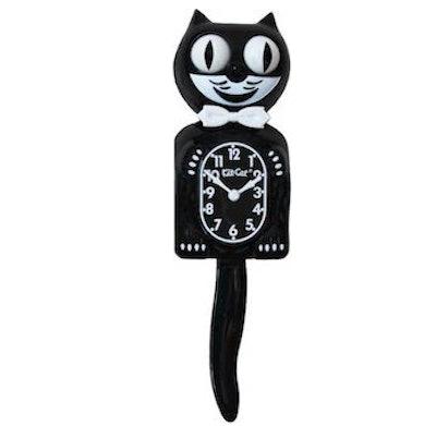 The Original Kit Cat Klock