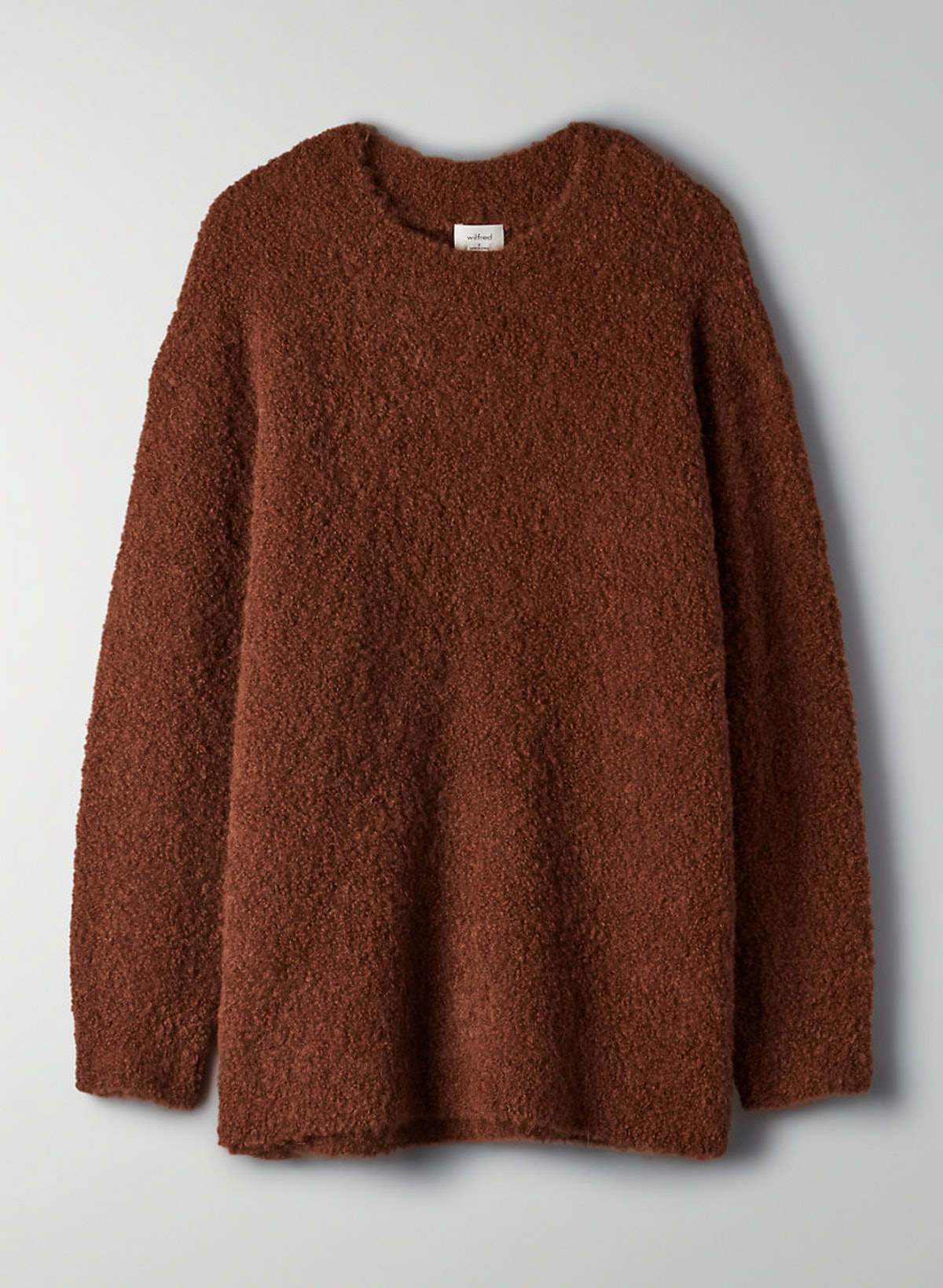 Seissan Sweater