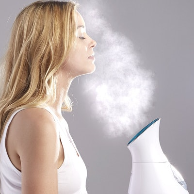 Pure Daily Care Ionic Facial Steamer