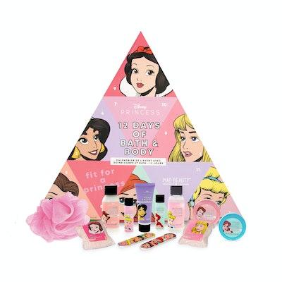 Disney Princess 12 Day Advent Calendar