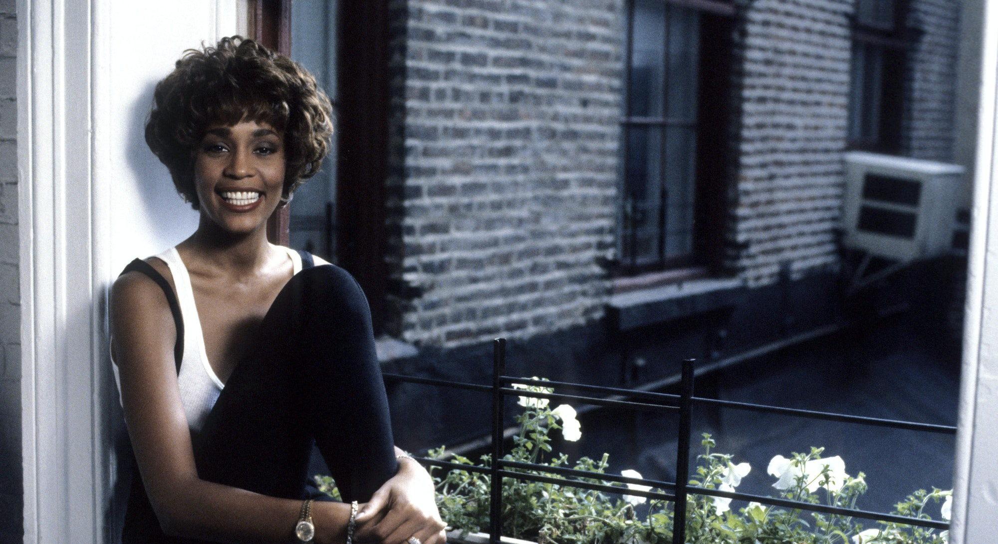 Whitney Houston's Best '90s Fashion Moments