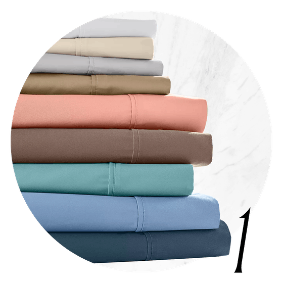 Member's Mark™ 450-Thread Count Sheet Set