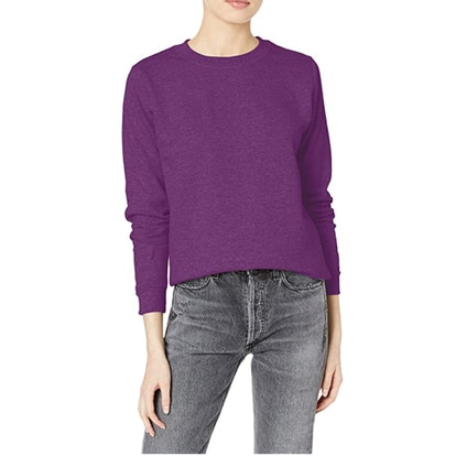 Gildan Fleece Crewneck Sweatshirt