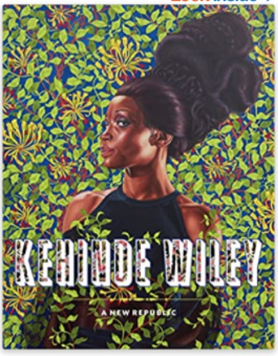 Kehinde Wiley: A New Republic