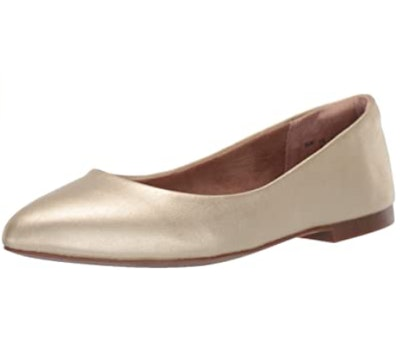 Amazon Essentials Pointed Toe Flats