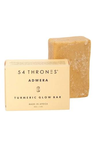 Adwera Turmeric Glow Soap Bar