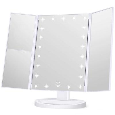 Wondruz Makeup Mirror