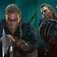 'Assassin's Creed Valhalla' Eivor: Male, Female, or let the Animus decide?