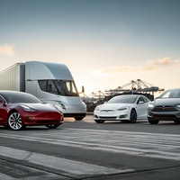 Tesla's electric car lineup: your guide to the Model S, 3, X, Y and beyond
