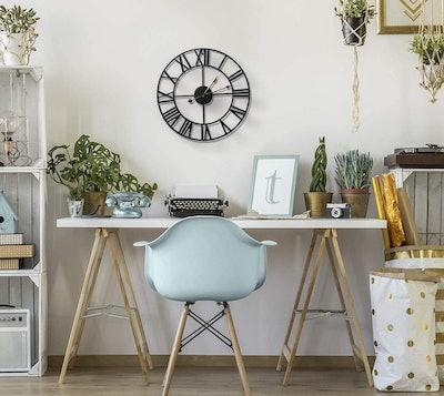 Sorbus Wall Clock