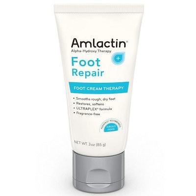 AmLactin Foot Repair Foot Cream Therapy (3 Ounces)