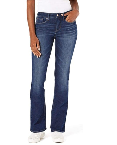 Signature by Levi Strauss & Co. Gold Label Totally Shaping Jeans