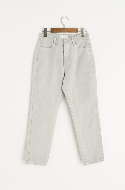 Washed Colour Slim Jean