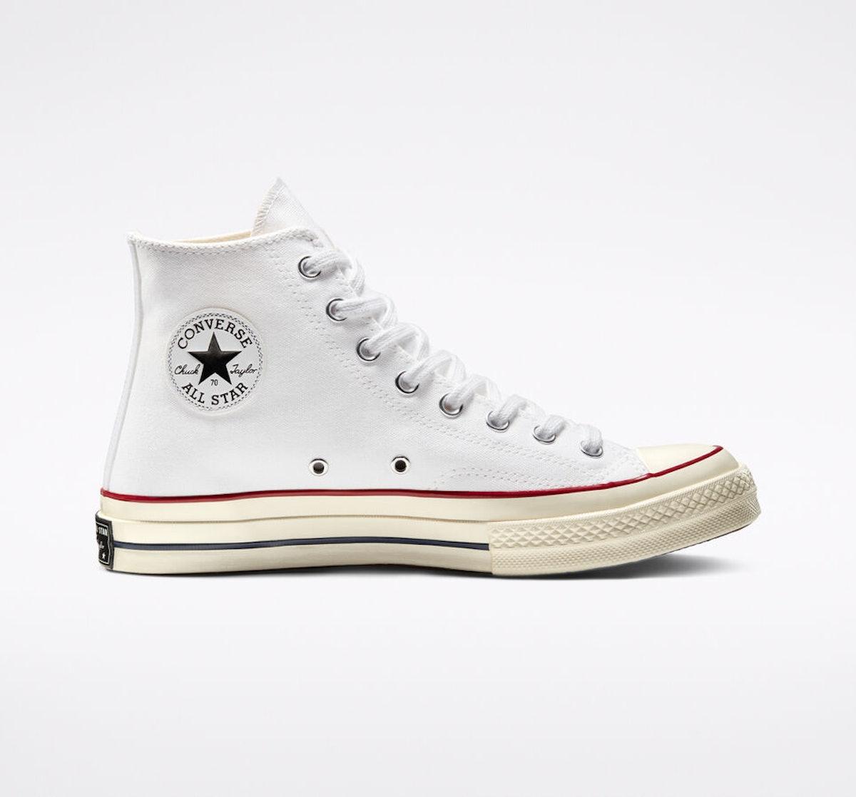 Chuck 70 Unisex High Top Shoes