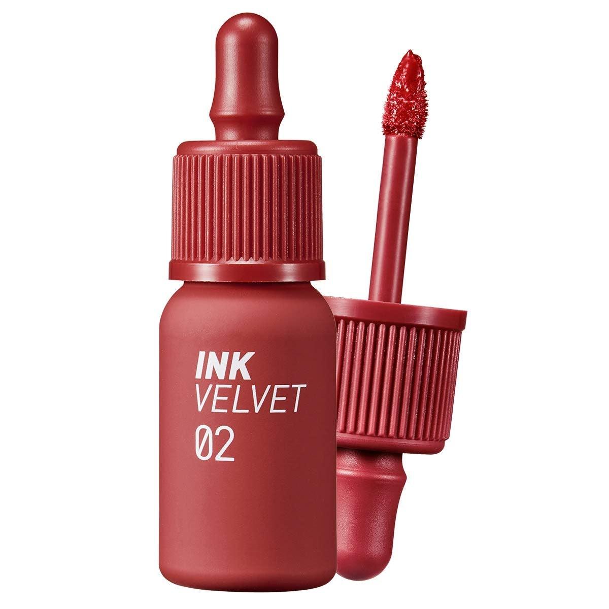 Peripera Ink Velvet Lip Tint