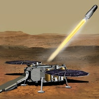 NASA will soon return a piece of Mars to Earth