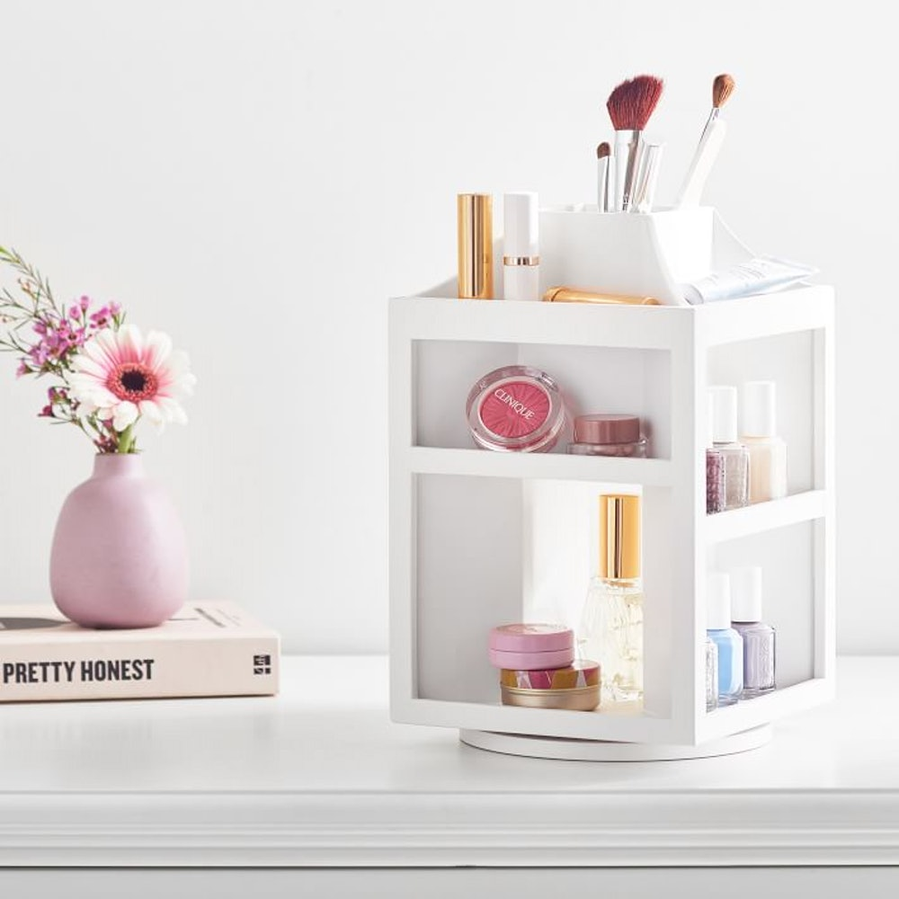 Ultimate Beauty Rotating Organizer