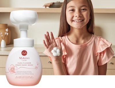MyKirei by KAO Foaming Hand Soap