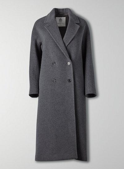 Slouch Coat