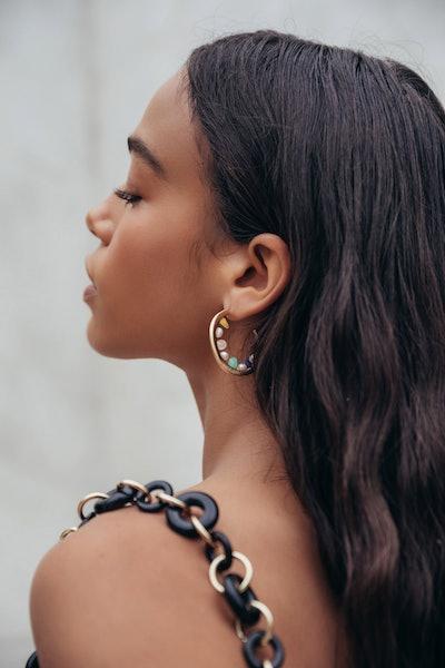 Goldie Earring