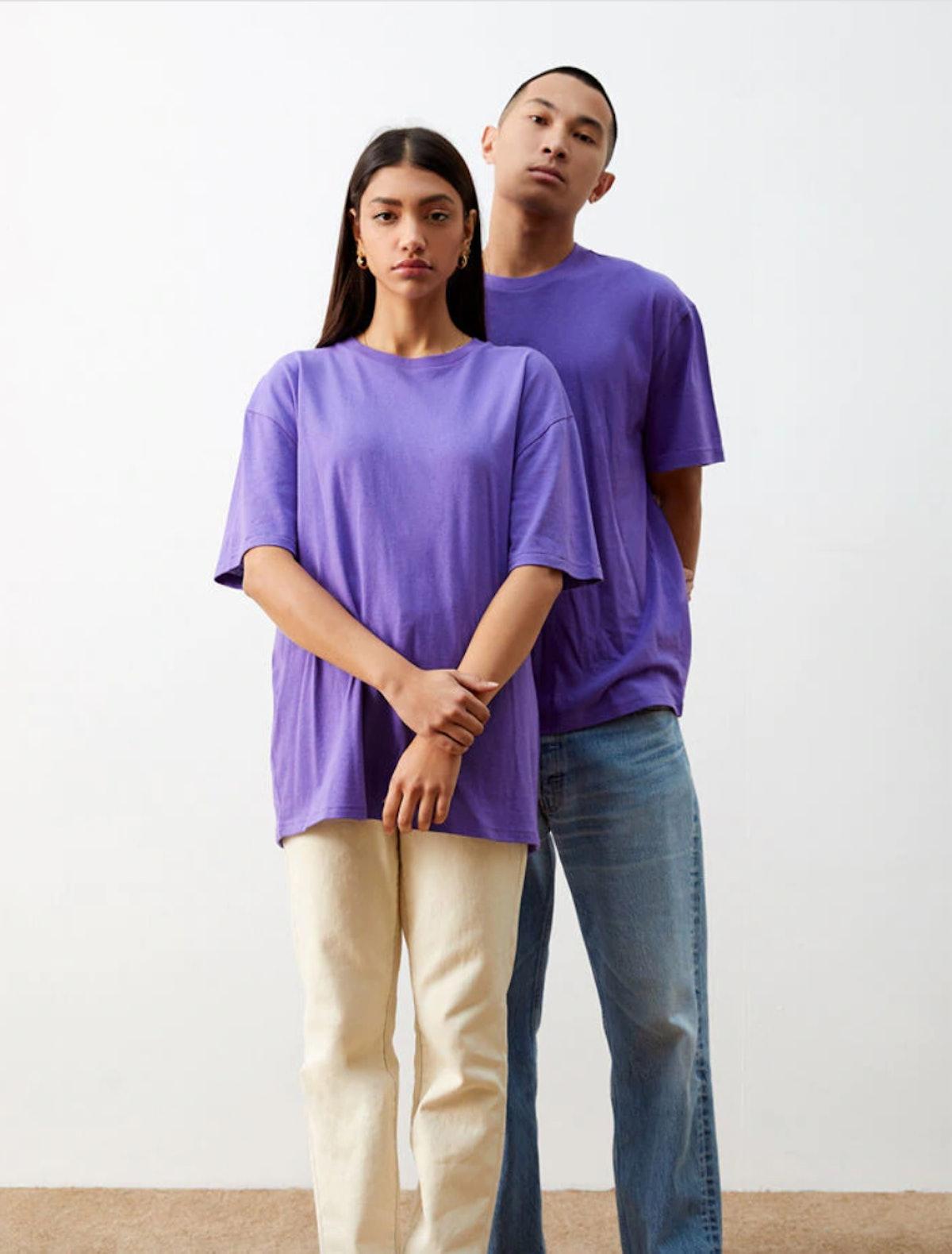 Pacsun PS Basics Reece Regular T-Shirt