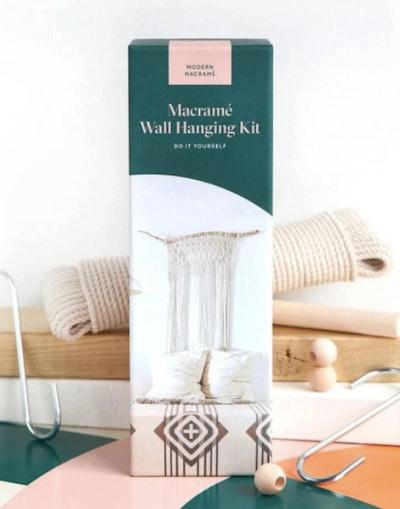 DIY Wall Hanging Kit
