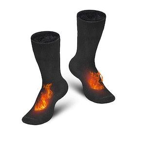 Pvendor Thermal Socks (2 Pairs)