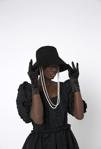 Esther Hat
