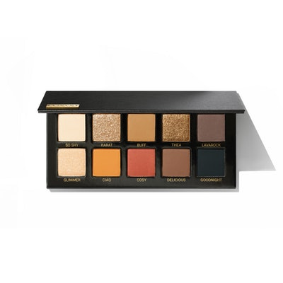 The Essential Eyeshadow Palette