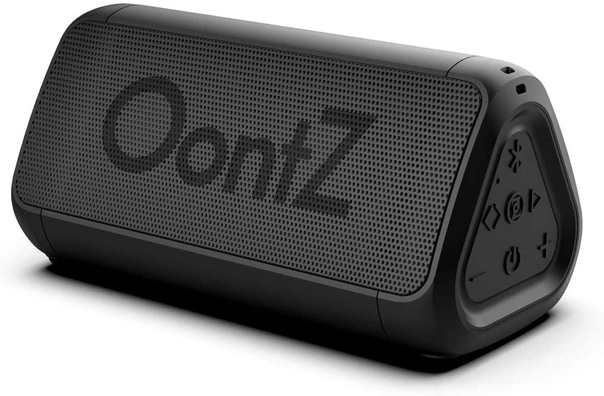 OontZ Angle 3 Waterproof Bluetooth Speaker