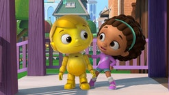 """The next animated children's series expected to hit AppleTV+ is based off Dan Yaccarino's book series """"Doug Unplugged"""" and features a curious young robot eager to experience the world firsthand."""