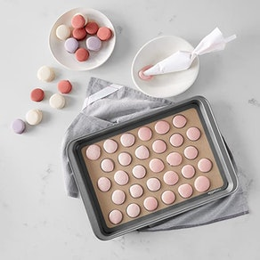 AmazonBasics Baking Mats (2-Pack)