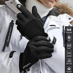 Cevapro Touch Screen-Sensitive Winter Gloves