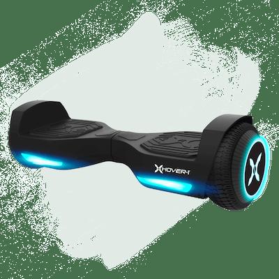 Hover-1 Rebel Kids Hoverboard w/ LED Headlight