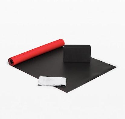 The Yoga Kit