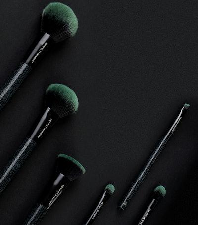 Deathly Hallows Makeup Brush Set