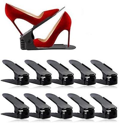 Aquapro Shoe Stacker (10-Pack)