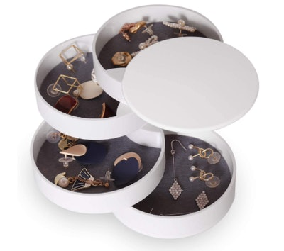 Conbola Rotating Jewelry Box