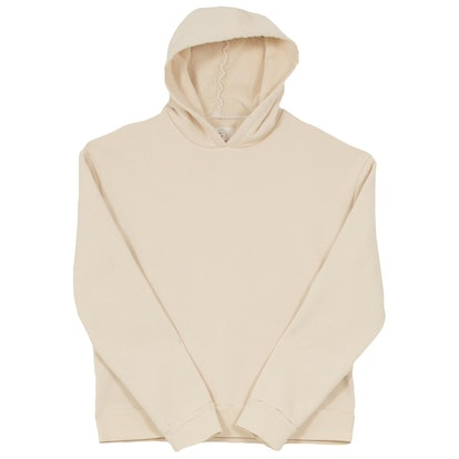 Olderbrother Natural Hoodie