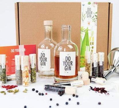 Craft Gin Making Kit