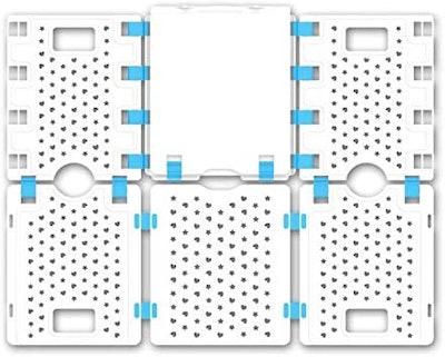 BoxLegend V4 Shirt Folding Board