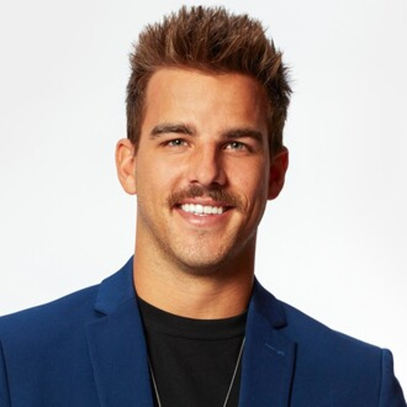 Noah Erb is one of Tayshia Adams' new contestants on 'The Bachelorette.'