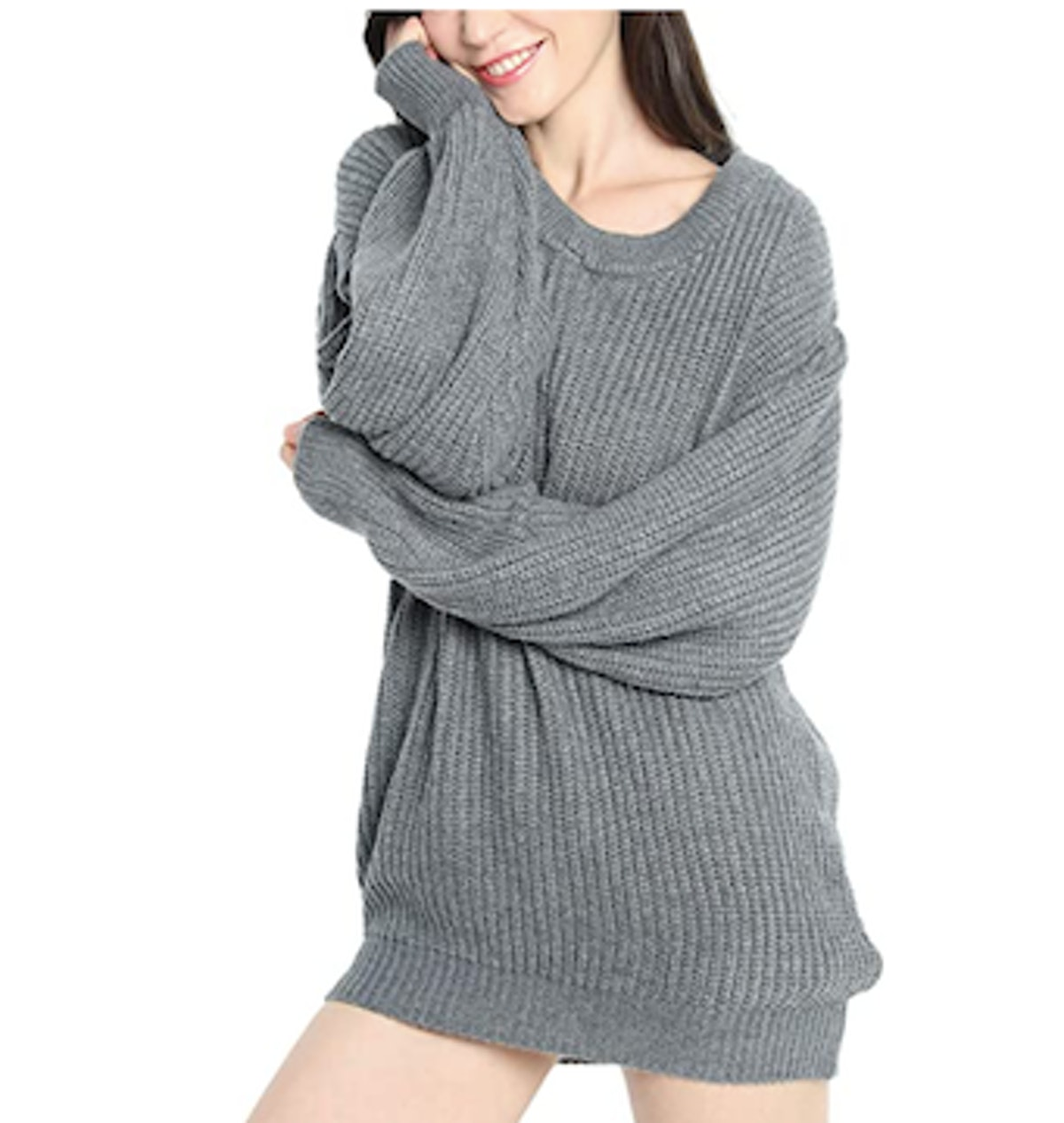 Liny Xin Oversized Sweater