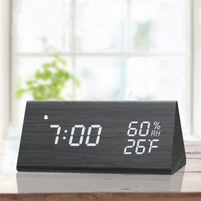 Jall Store Digital Alarm Clock