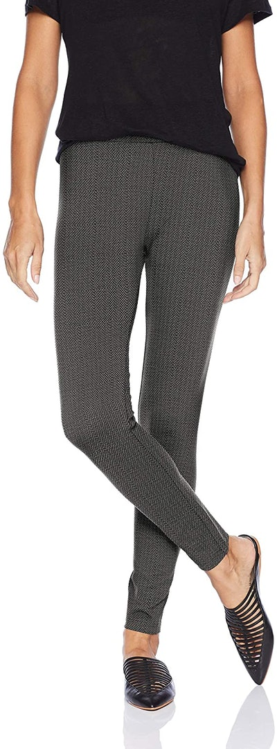Daily Ritual Ponte Knit Legging