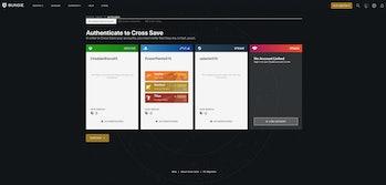 destiny 2 cross save authenticate