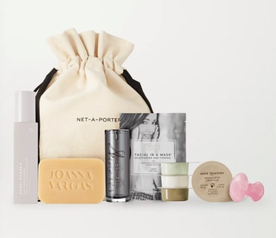 The At-Home Facialist Kit