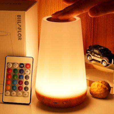 GKCI Portable Sensor Light