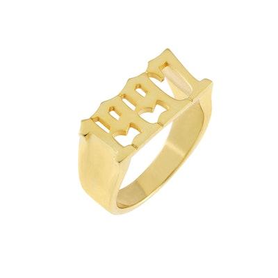 Year Ring