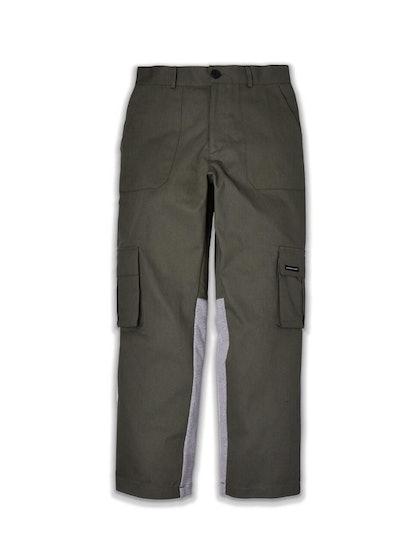 Madmars Double Cotton Pants